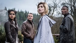 Doctor Who Season 11 :Episode 9  It Takes You Away