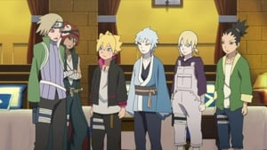 Boruto: Naruto Next Generations: 1×27