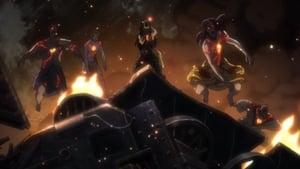 Kabaneri of the Iron Fortress Season 1 Episode 1