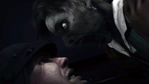 Resident Evil Biohazard: Degeneración