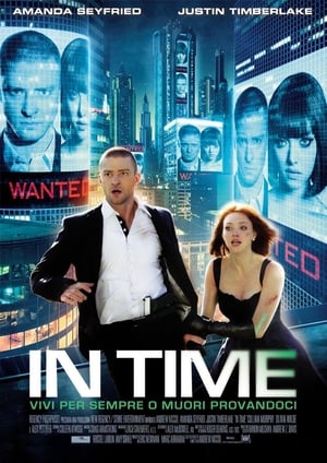 poster In Time