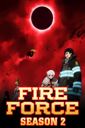 Fire Force: Saison 2 Episode 13