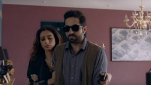 Andhadhun (2018) Hindi HDRip 700MB ESub MKV