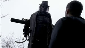 Supernatural Season 1 : Scarecrow