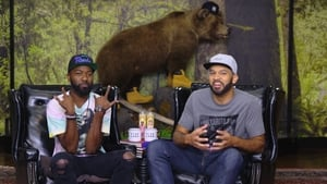 Desus & Mero Season 1 : Monday, September 18, 2017