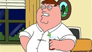 Family Guy Season 2 : Episode 20