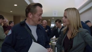 Chicago Fire: 2×4