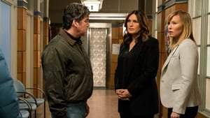 Law & Order: Special Victims Unit: 18×19