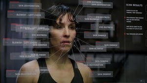 Captura de What Happened to Monday (¿Qué le pasó a lunes?)