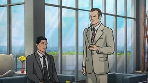 Archer (2009) saison 7 episode 3 streaming vf