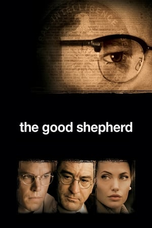 The Good Shepherd-Matt Damon