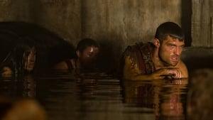 Spartacus: le sang des gladiateurs saison 2 episode 5 streaming vf