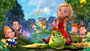 Imagenes de The Princess and the Dragon
