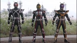 Kamen Rider Season 13 :Episode 40  Proof of Humanity