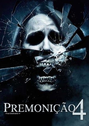 Premonição 4 Torrent (2009) Dublado / Dual Áudio BluRay 720p | 1080p |  3D – Download