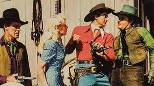 The Lone Prairie Trailer