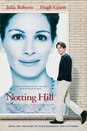 VER Un lugar llamado Notting Hill (1999) Online Gratis HD