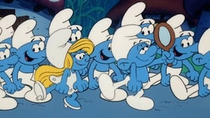 The Smurfs Season 2 :Episode 1  The Smurf Who Couldn't Say No
