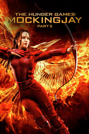 The Hunger Games: Mockingjay - Part 2 (2015) is one of the best movies like Mad Max 2 (1981)