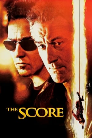 The Score (2001) is one of the best movies like Jackie Brown (1997)