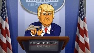 Our Cartoon President: 1×6
