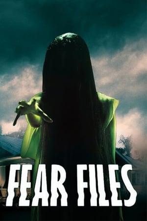 Fear Files: Darr Ki Sachchi Tasveerein
