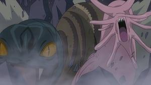 Demon King Daimao: Season 1 Episode 10