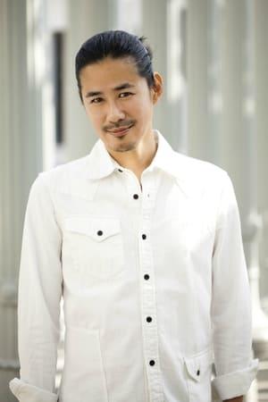 Kazuma Suzuki isKenji Takeyama