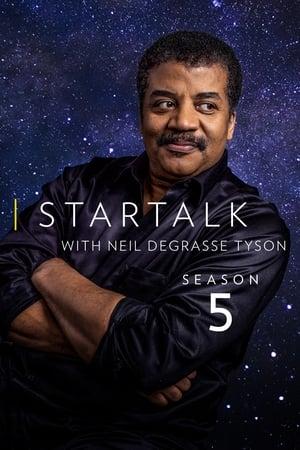 StarTalk with Neil deGrasse Tyson: Season 5 Episode 11 S05E11