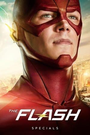 Flash Saison 1 Épisode 15
