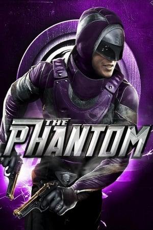 Phantom, le masque de l'ombre