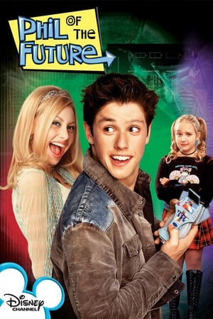 Phil del Futuro