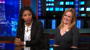 The Daily Show with Trevor Noah 20×91