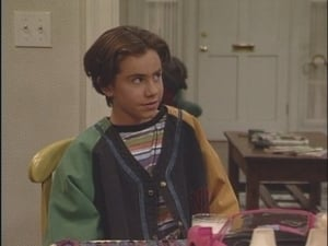 Boy Meets World Season 1 : Episode 12