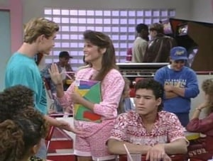 Saved by the Bell: 2×4