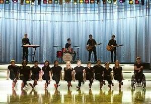 Glee 4 Sezon 15 Bölüm