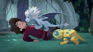 Der Prinz der Drachen: 2 Staffel 1 Folge
