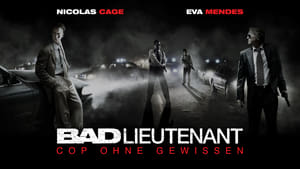 poster Bad Lieutenant: Port of Call - New Orleans