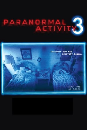 Paranormal Activity 3 (2011) is one of the best movies like Movies About Natural Disasters