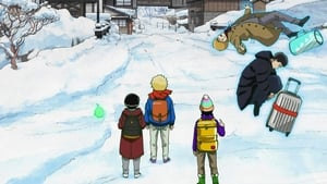 Mob Psycho 100 II: The First Spirits and Such Company Trip – A Journey that Mends the Heart and Heals the Soul