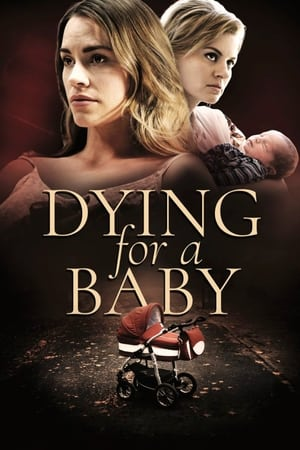 Dying for a Baby-Grayson Berry