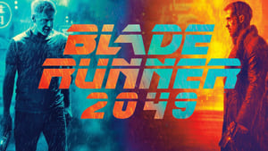 Blade Runner 2049 2017 Movie 980MB