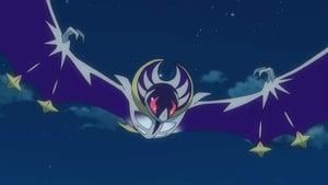 Pokémon Season 21 :Episode 45  Full Moon and Many Arms!