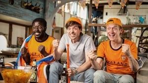 Watch Orange Fever (2018) Full Movie