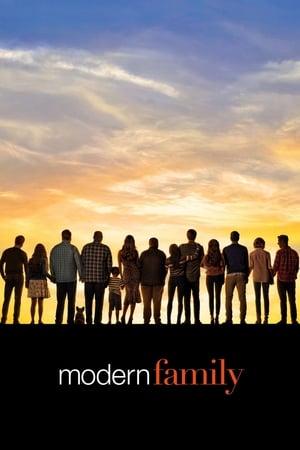Image Modern Family