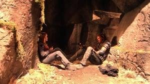 Stargate Atlantis: 2×3