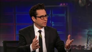 The Daily Show with Trevor Noah Season 16 : J.J. Abrams