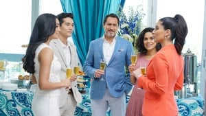 Grand Hotel: 1 Staffel 1 Folge