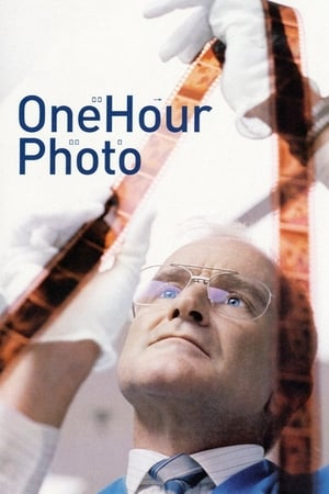 One Hour Photo (2002) is one of the best movies like Rushmore (1998)