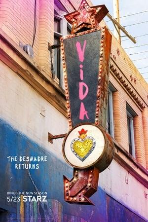 Vida 2ª Temporada Torrent, Download, movie, filme, poster